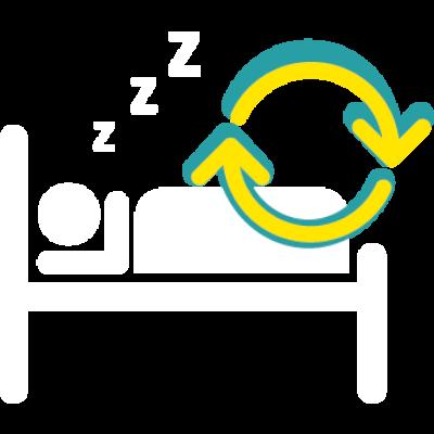 Improve sleep quality image